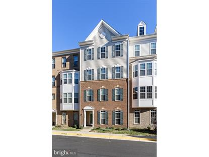22358 CONCORD STATION TERRACE Ashburn, VA MLS# VALO399512