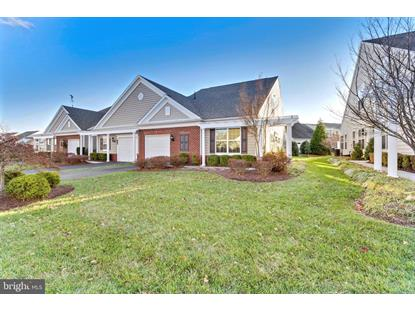 20795 ADAMS MILL PLACE Ashburn, VA MLS# VALO399540