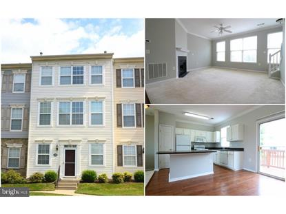 21807 JARVIS SQUARE Ashburn, VA MLS# VALO399596
