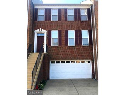 21505 TROWBRIDGE SQUARE Ashburn, VA MLS# VALO399636