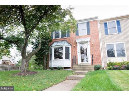 21228 HEDGEROW TERRACE Ashburn, VA MLS# VALO399728
