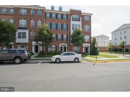 43085 THOROUGHFARE GAP TERRACE Ashburn, VA MLS# VALO399732