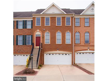 22631 UPPERVILLE HEIGHTS SQUARE Ashburn, VA MLS# VALO399792