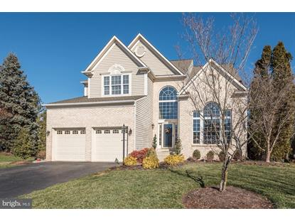 44124 MERRYWOOD COURT Ashburn, VA MLS# VALO400614