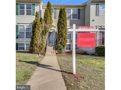 43335 CHOKEBERRY SQUARE Ashburn, VA MLS# VALO400886