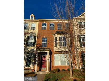 44256 HURON TERRACE Ashburn, VA MLS# VALO401234