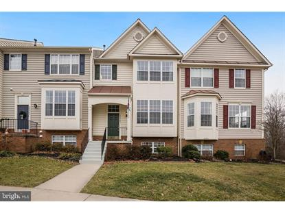 20903 IVYMOUNT TERRACE Ashburn, VA MLS# VALO401260