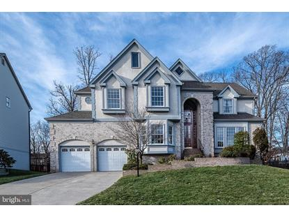 43260 PRESTON COURT Ashburn, VA MLS# VALO401304