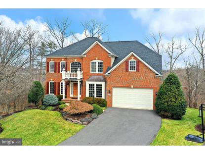 21016 GLENDOWER COURT Ashburn, VA MLS# VALO401348