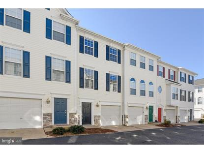 43727 CLEAR LAKE SQUARE Ashburn, VA MLS# VALO401442