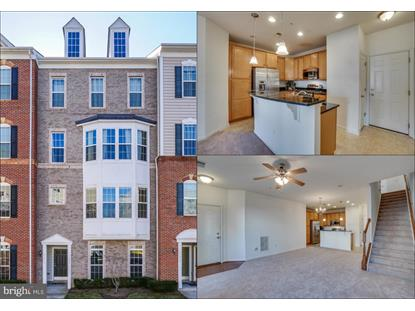 43851 KINGSTON STATION TERRACE Ashburn, VA MLS# VALO401762