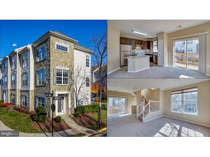 21756 DRAGONS GREEN SQUARE Ashburn, VA MLS# VALO401764