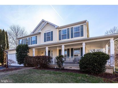 43109 STONECOTTAGE PLACE Ashburn, VA MLS# VALO401876