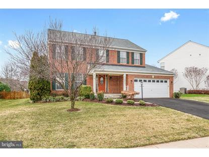 20611 COPPERSMITH DRIVE Ashburn, VA MLS# VALO401932