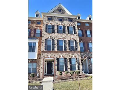 22557 NAUGATUCK SQUARE Ashburn, VA MLS# VALO402038