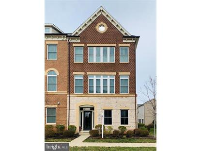 44664 COLLINGDALE TERRACE Ashburn, VA MLS# VALO402380