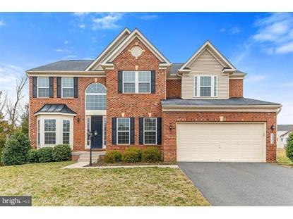 42252 WYTHRIDGE COURT Ashburn, VA MLS# VALO403008