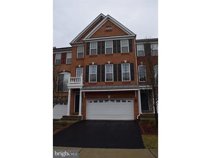 23241 HANWORTH STREET Ashburn, VA MLS# VALO403558