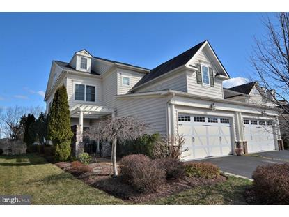 20556 ROSEWOOD MANOR SQUARE Ashburn, VA MLS# VALO403696