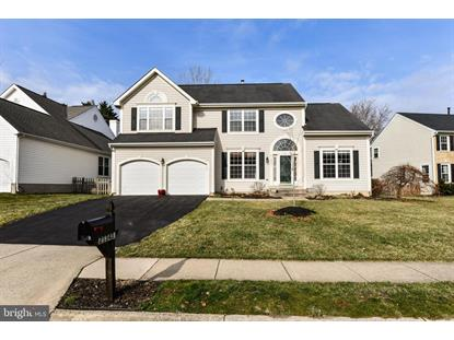 21343 FULTONHAM CIRCLE Ashburn, VA MLS# VALO403738