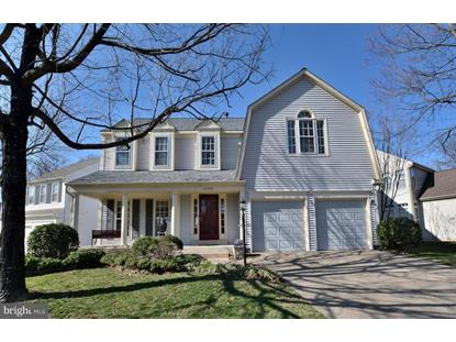 20269 ROSEDALE COURT Ashburn, VA MLS# VALO403846