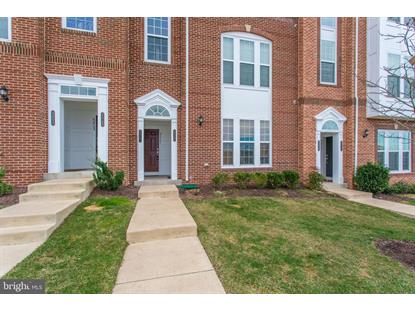 42707 WARDLAW TERRACE Ashburn, VA MLS# VALO403860