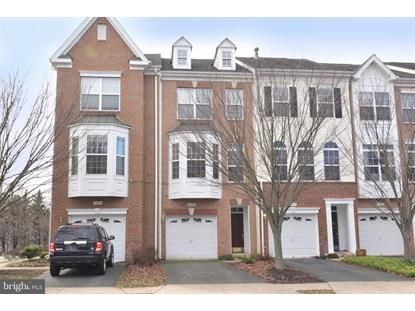 43451 BLAIR PARK SQUARE Ashburn, VA MLS# VALO403886