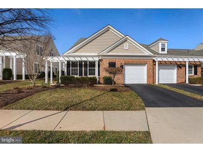 44406 ADARE MANOR SQUARE Ashburn, VA MLS# VALO403946