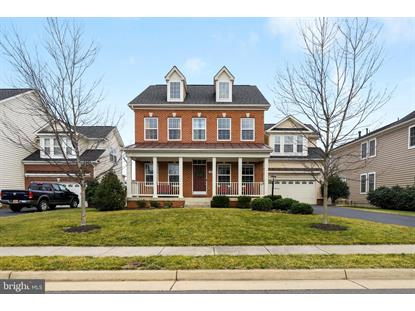21870 KNOB HILL PLACE Ashburn, VA MLS# VALO403970