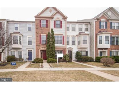 43271 CHOKEBERRY SQUARE Ashburn, VA MLS# VALO404140
