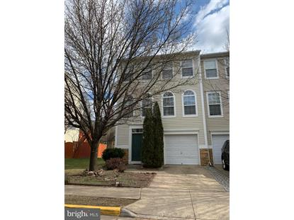 21776 GOOSE CROSS TERRACE Ashburn, VA MLS# VALO404376