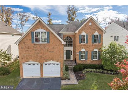 20032 BLACKWOLF RUN PLACE Ashburn, VA MLS# VALO404572