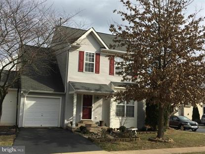 22572 MAISON CARREE SQUARE Ashburn, VA MLS# VALO405328