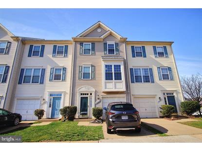 21059 MOSSY GLEN TERRACE Ashburn, VA MLS# VALO405452