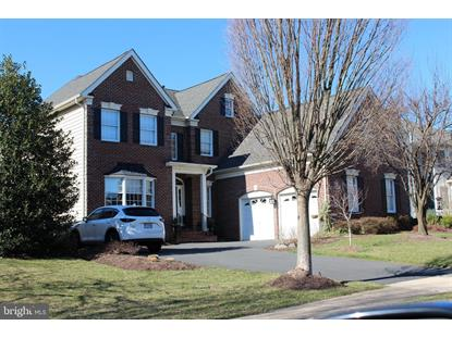 43481 FOXGROVE COURT Ashburn, VA MLS# VALO405882