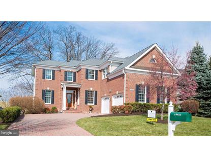 19825 BETHPAGE COURT Ashburn, VA MLS# VALO406198