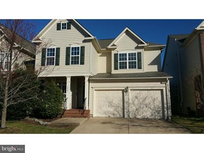 20962 WINOLA TERRACE Ashburn, VA MLS# VALO406474