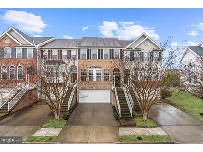 44088 SAXONY TERRACE Ashburn, VA MLS# VALO406606
