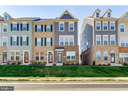 43771 STUBBLE CORNER SQUARE Ashburn, VA MLS# VALO406622