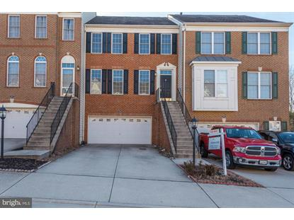 22645 UPPERVILLE HEIGHTS SQUARE Ashburn, VA MLS# VALO406708