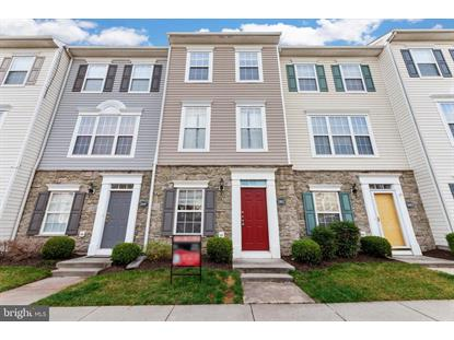 21821 PETWORTH COURT Ashburn, VA MLS# VALO406806