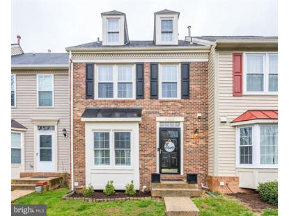 21212 WINDING BROOK SQUARE Ashburn, VA MLS# VALO406822