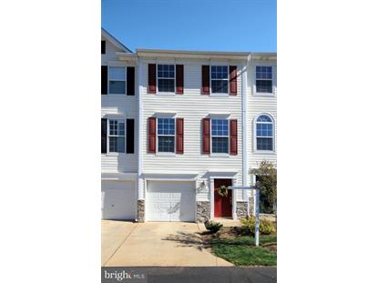 43728 CALISTOGA SQUARE Ashburn, VA MLS# VALO407166