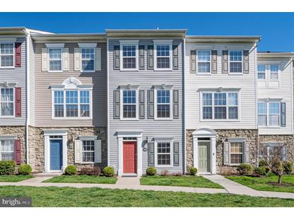 21843 JARVIS SQUARE Ashburn, VA MLS# VALO407252