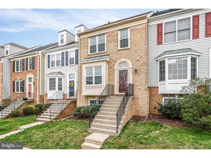 43596 BLACKSMITH SQUARE Ashburn, VA MLS# VALO407302