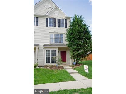42813 PILGRIM SQUARE Chantilly, VA MLS# VALO408320
