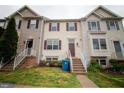 21030 MOSSY GLEN TERRACE Ashburn, VA MLS# VALO408522