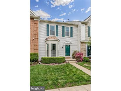 20958 TOBACCO SQUARE Ashburn, VA MLS# VALO409394