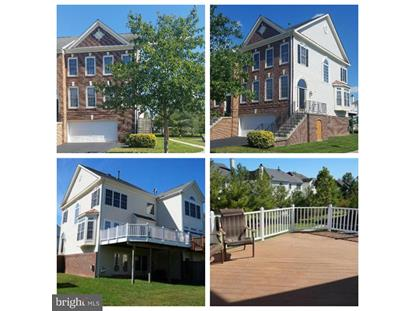 42728 ROLLING ROCK SQUARE Chantilly, VA MLS# VALO409914