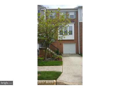 22484 MAISON CARREE SQUARE Ashburn, VA MLS# VALO409926